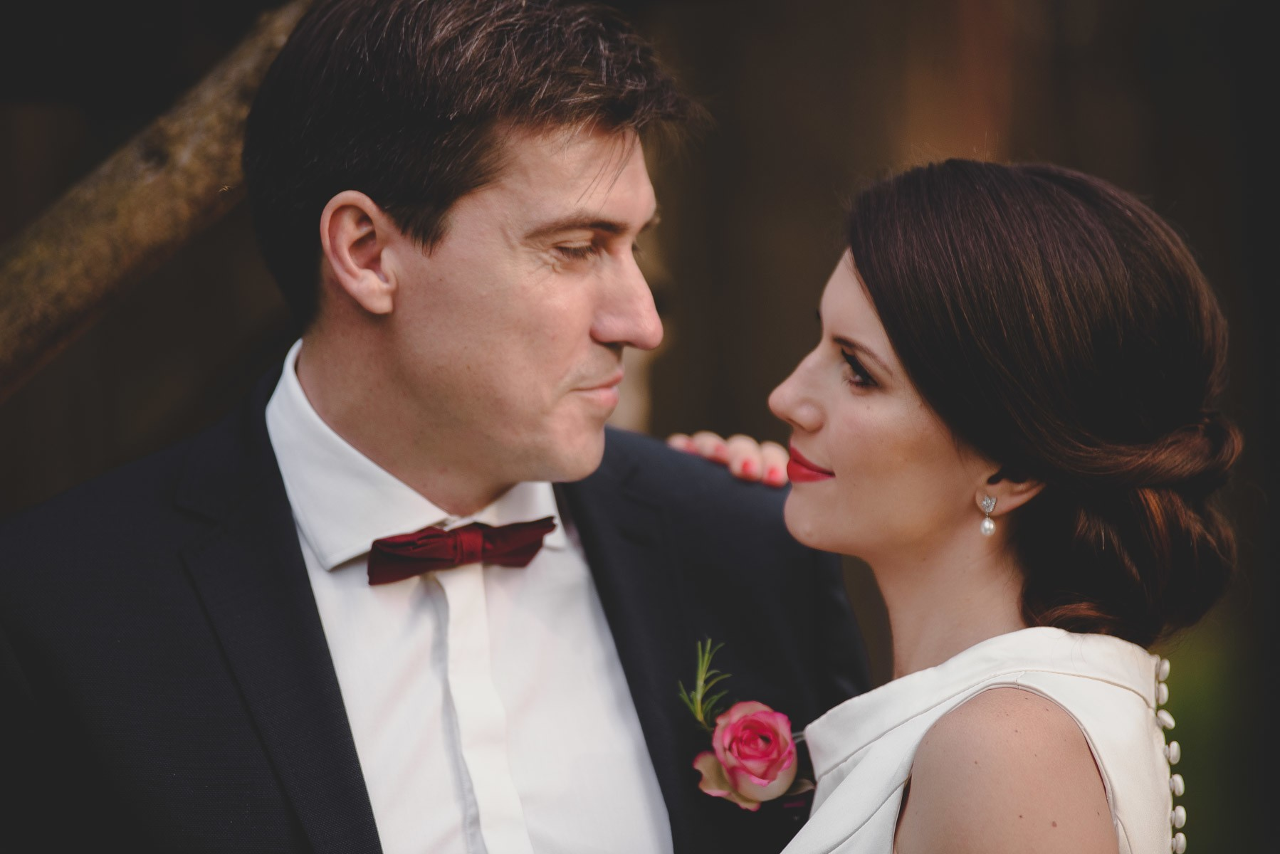 klasyczna fotografia ślubna Małopolska Śląsk