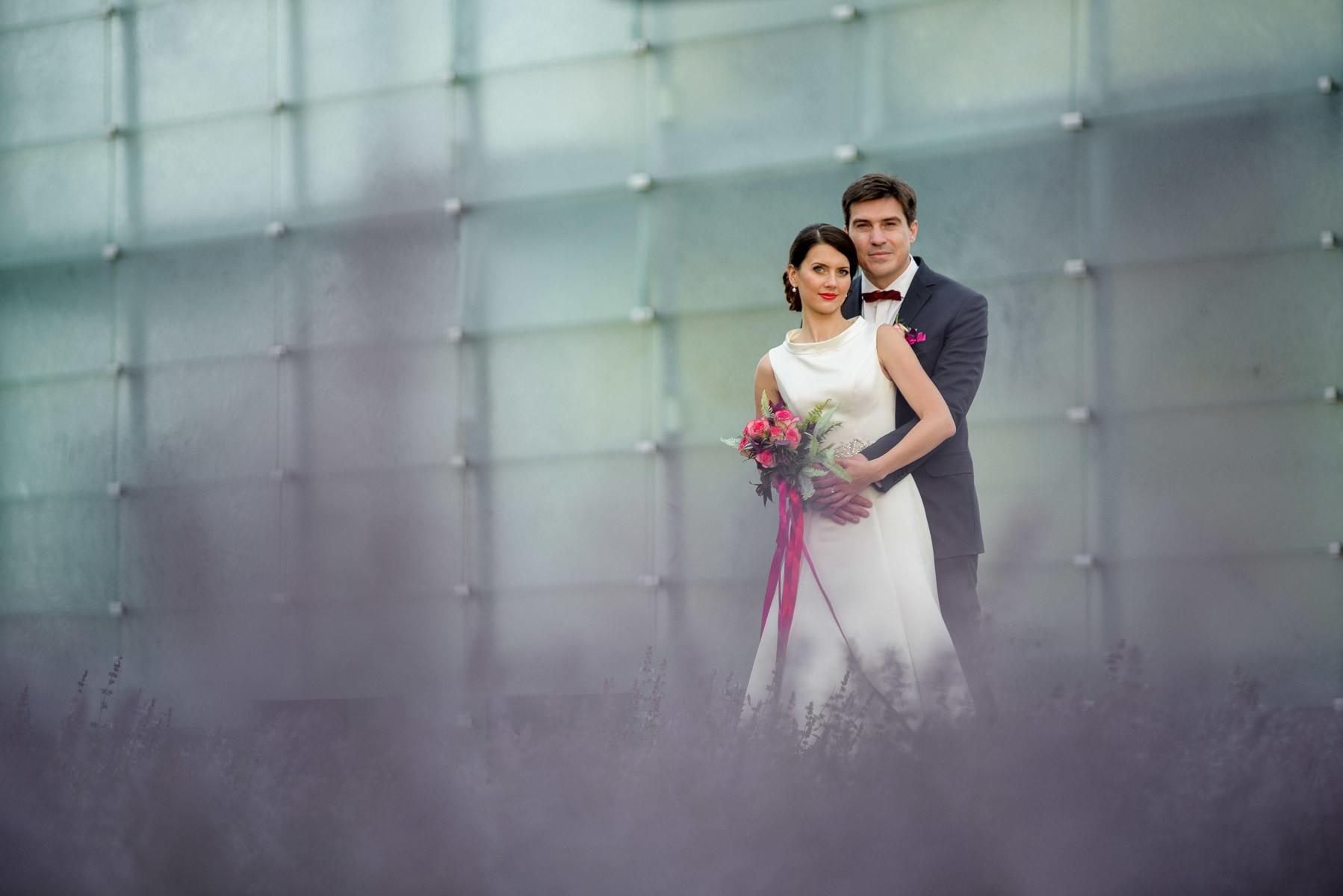 ładne zdjęcia ślubne Śląsk