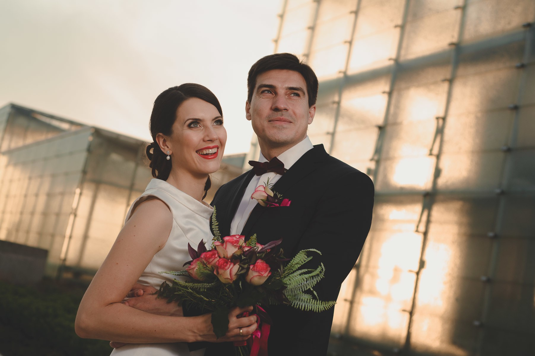 fotograf ślubny na Śląsku