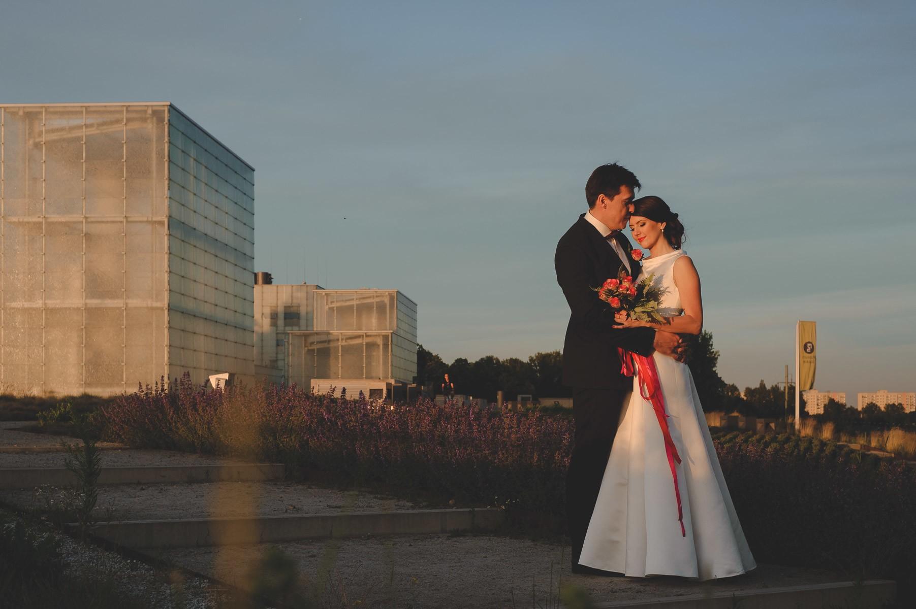 dobry fotograf ślubny w Katowicach