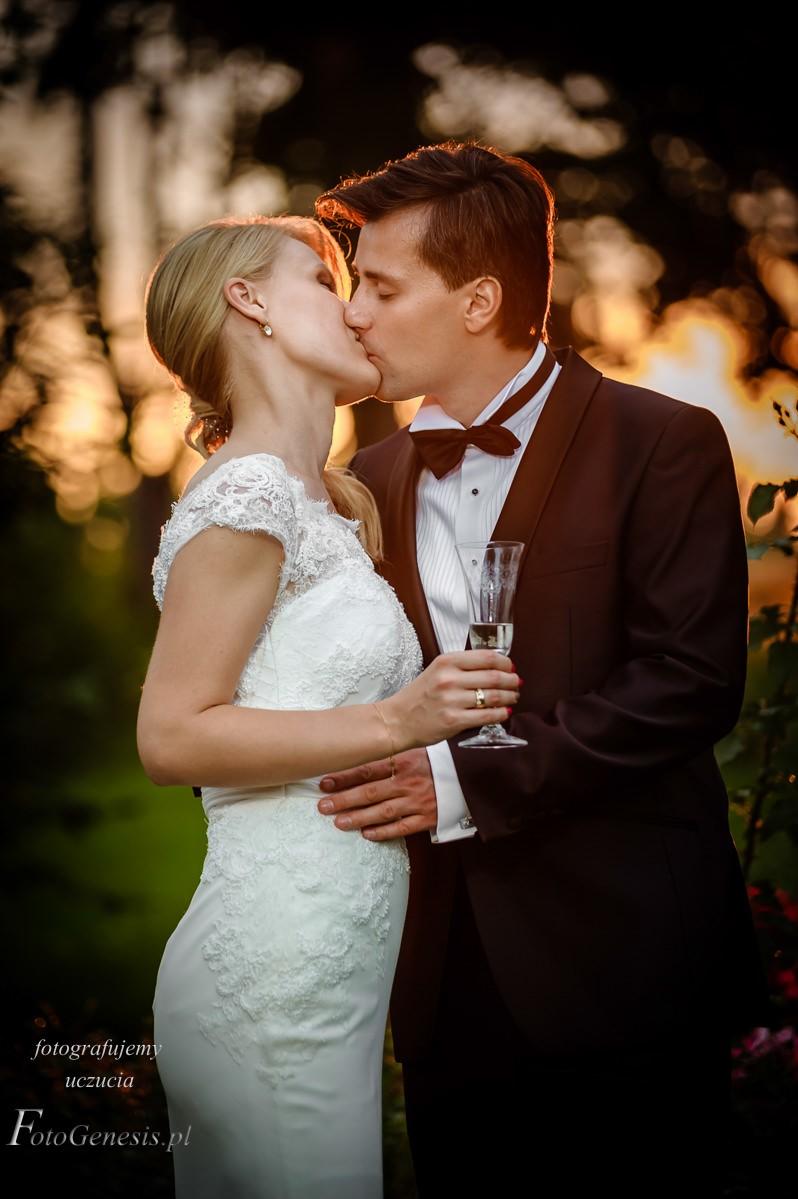 plener ślubny Śmiłowice
