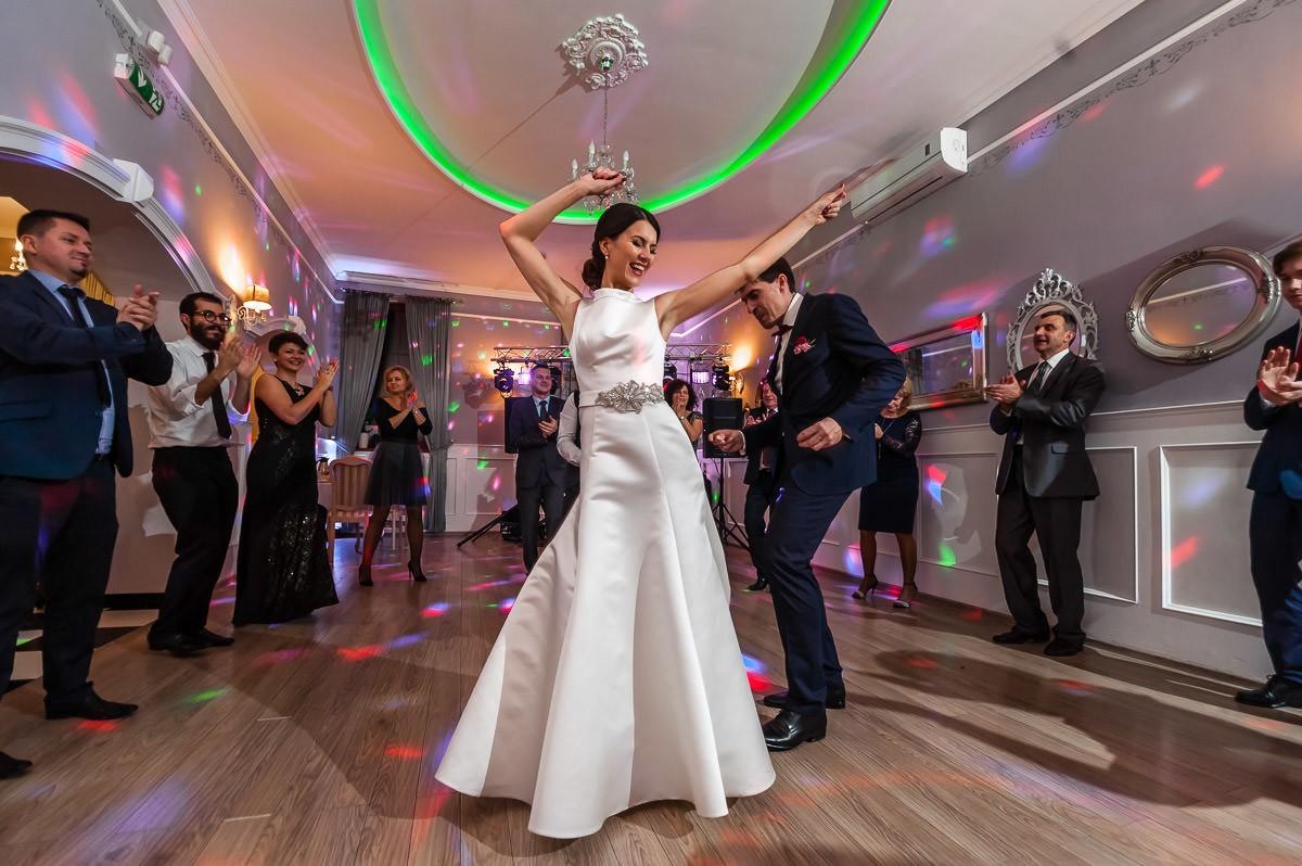 fotograf na wesele Trzebinia Chrzanów