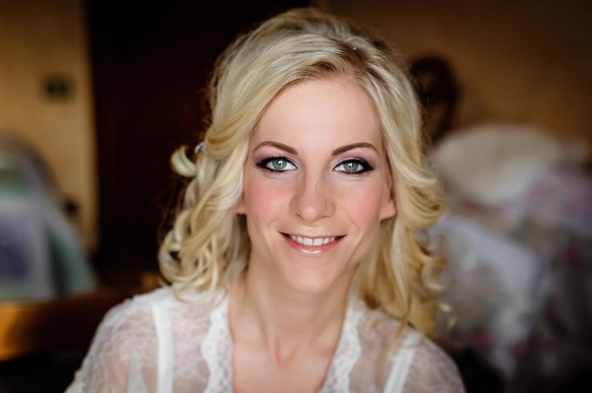 makijaż ślubny Trzebinia Chrzanów