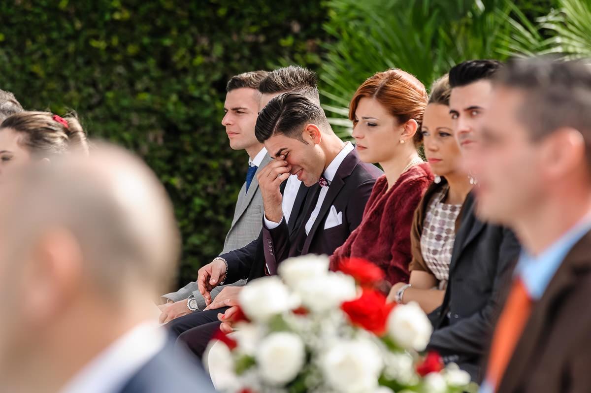 fotoreportaż ślubny Rzym fotografia ślubna