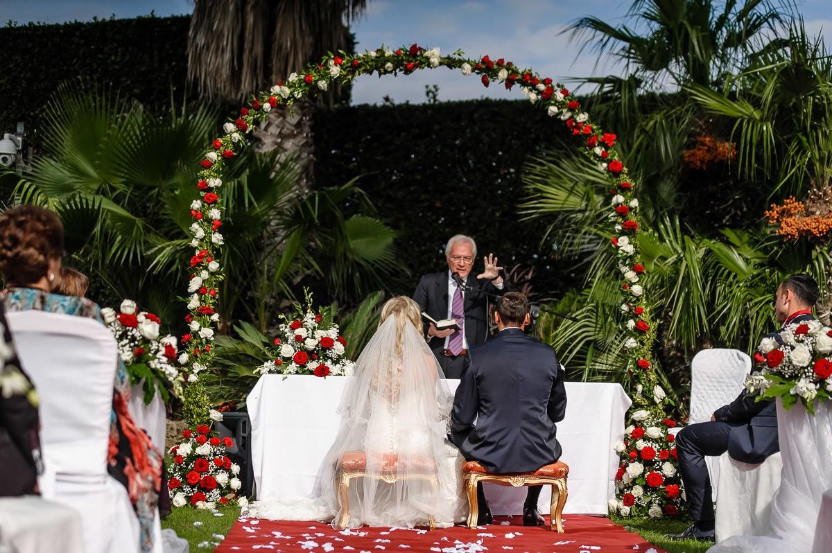 jw wedding