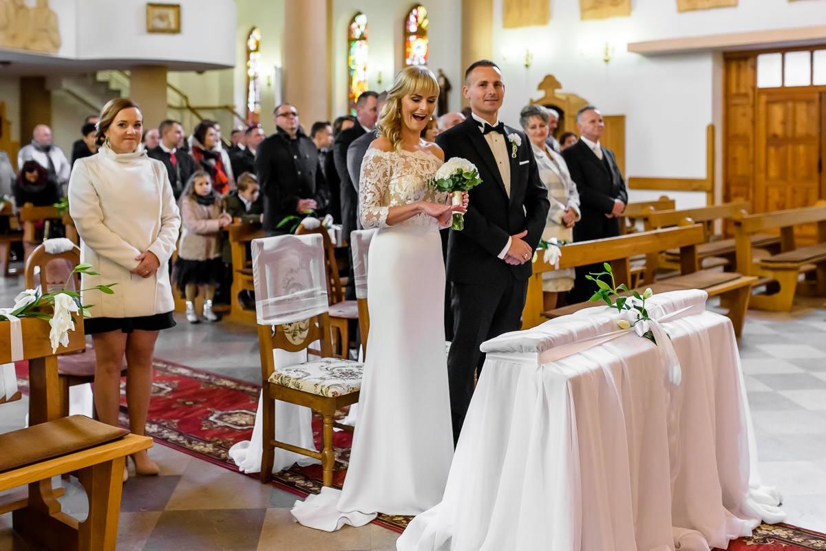 fotografia ślubna Jaworzno