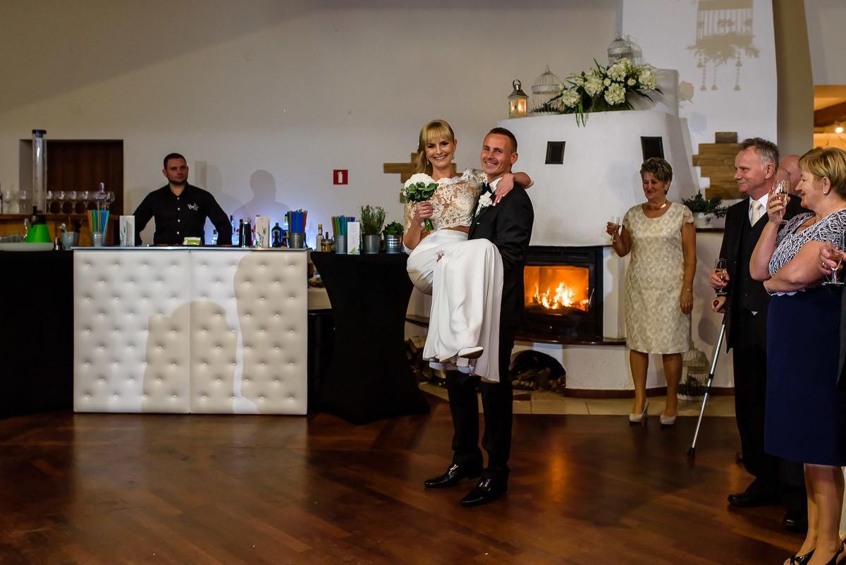 wesele w Starym Dworze