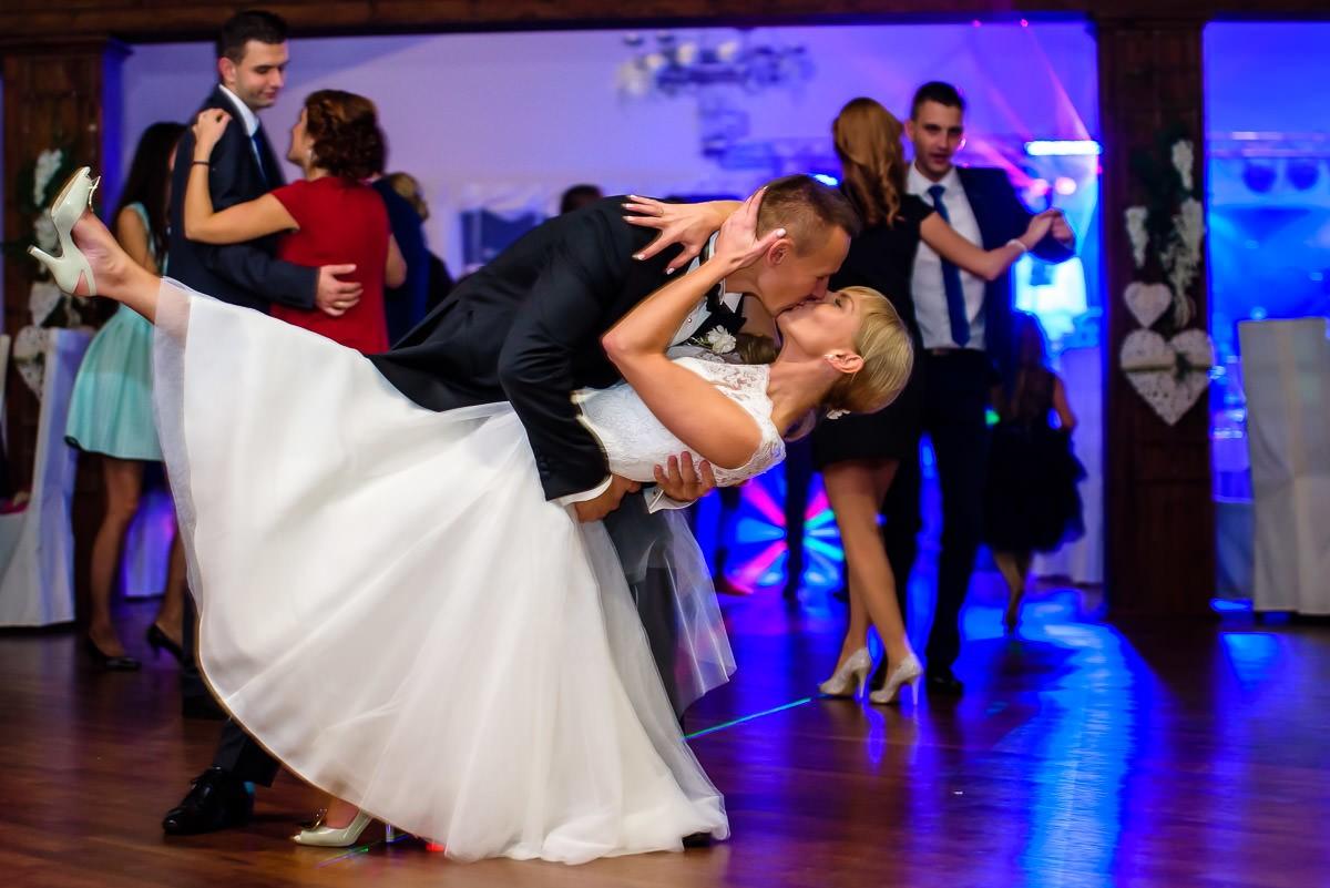 fotograf ślubny Trzebinia