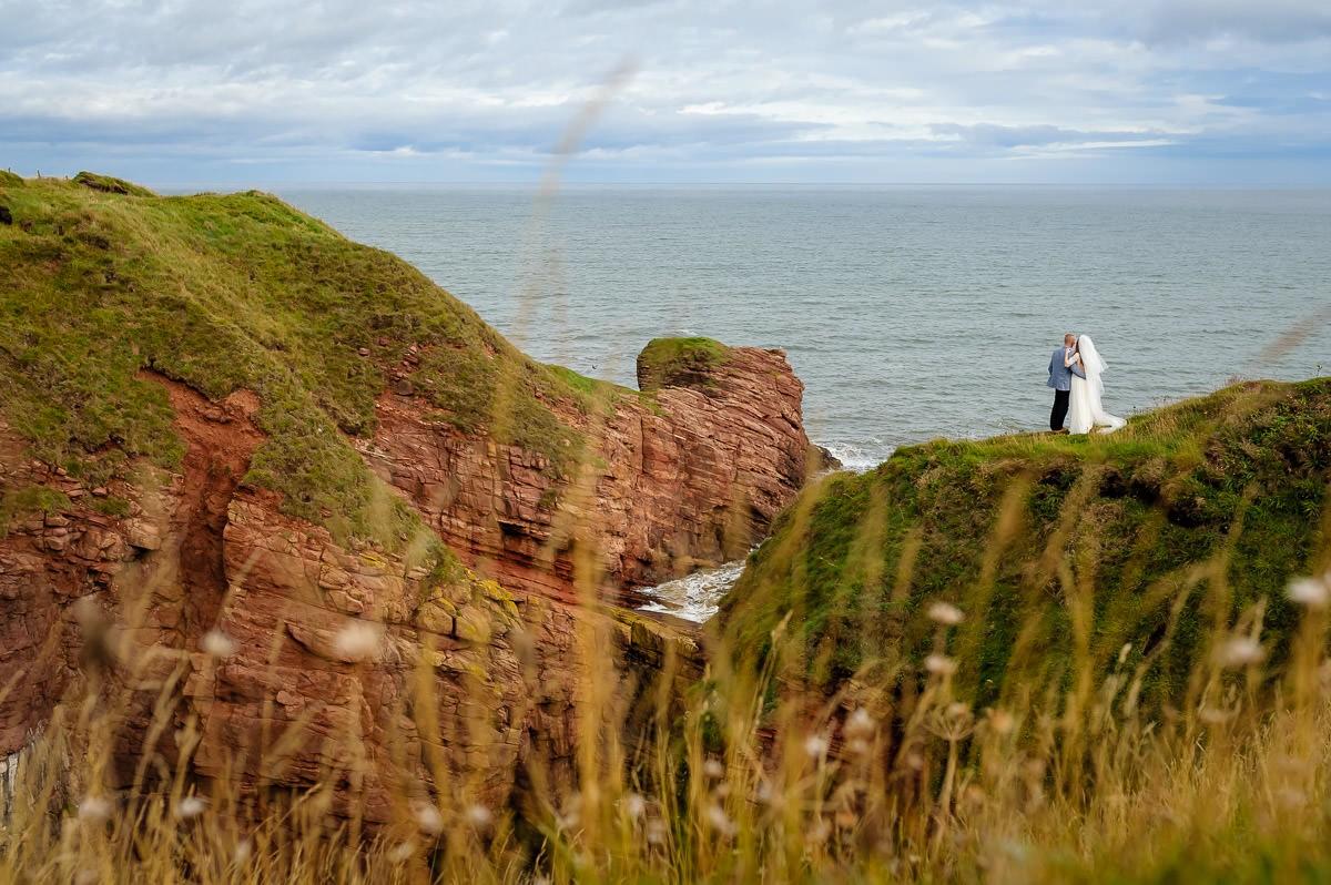 fotografia ślubna Szkocja