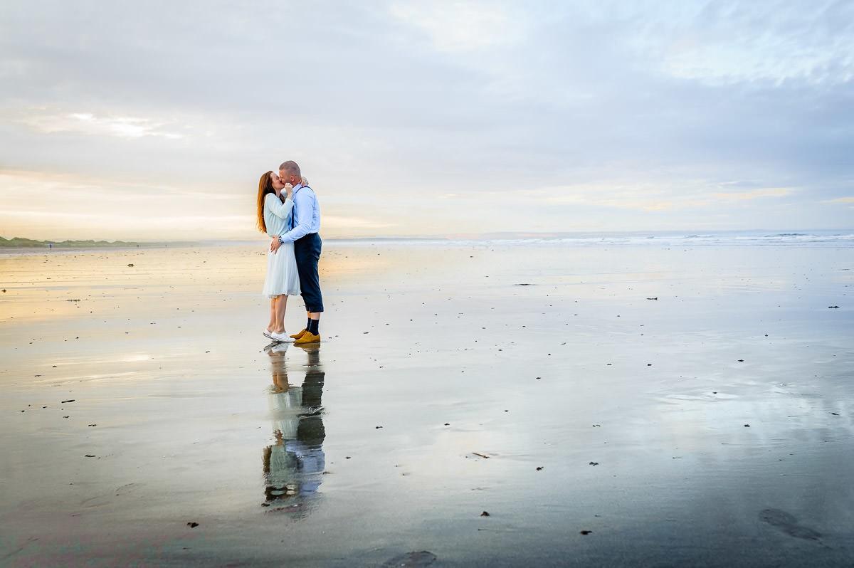 piękne plenery ślubne za granicą