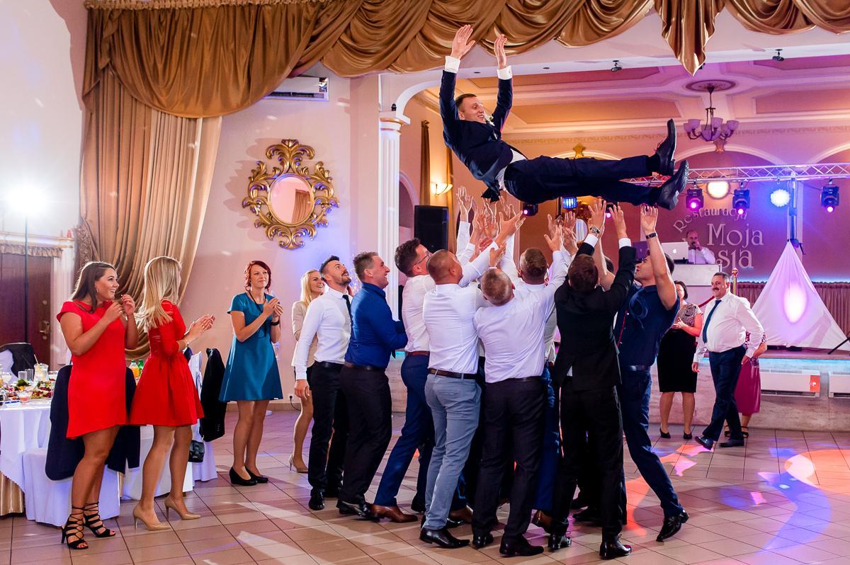 wesele w Moja Pasja Sosnowiec
