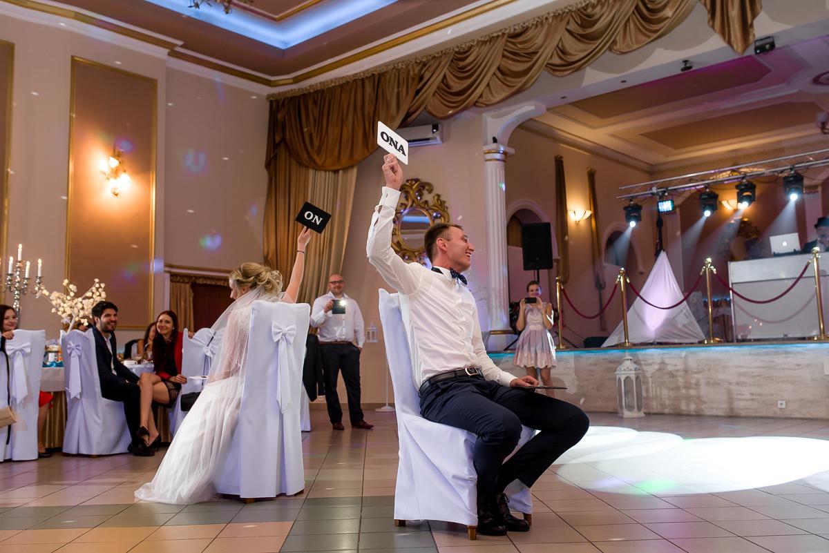 test na zgodność nowożeńców