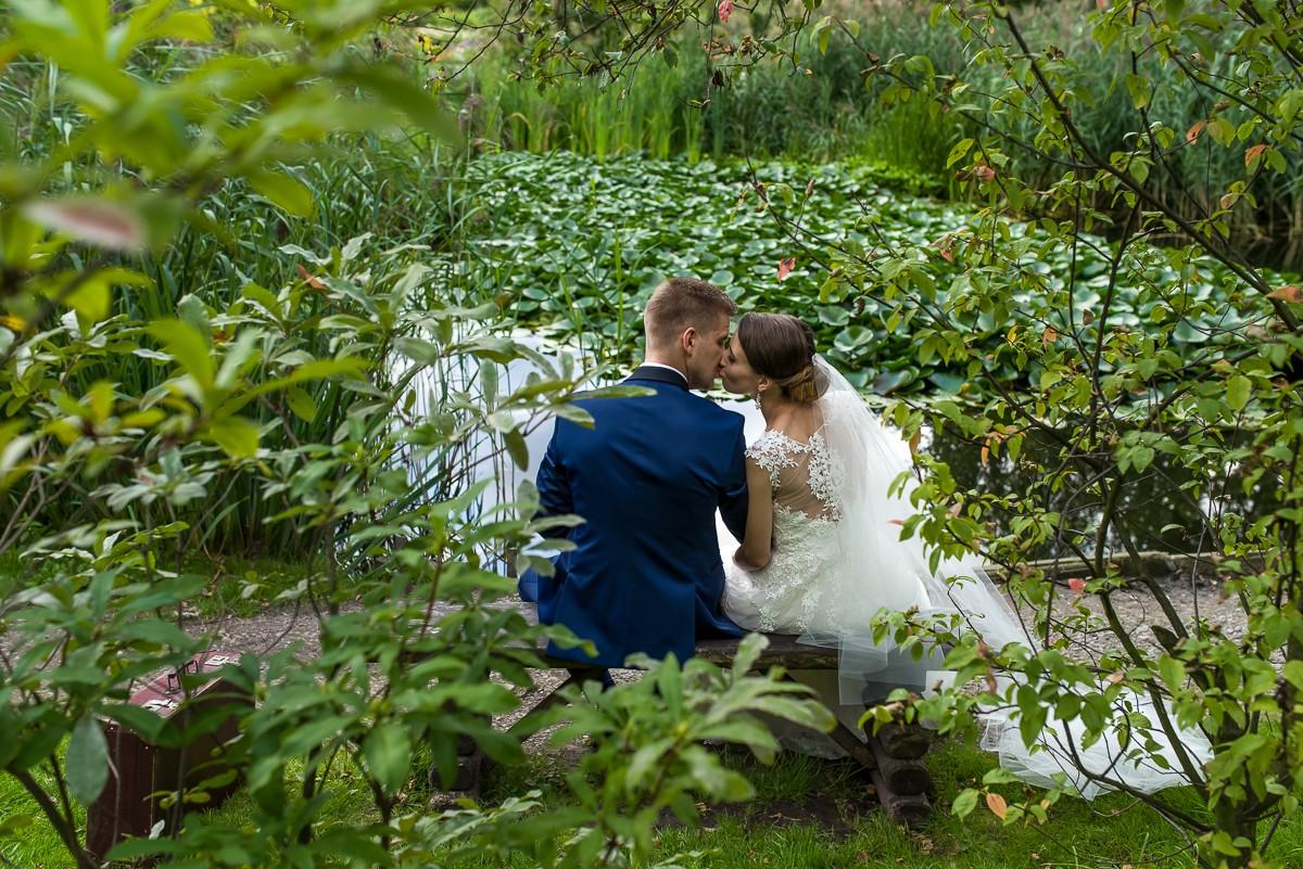 romantyczne sesje ślubne Śląsk Katowice
