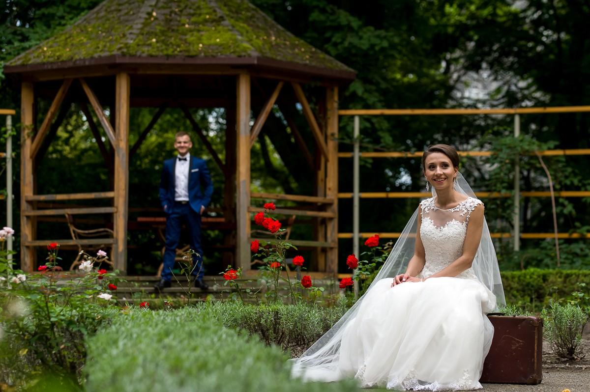 akcesoria na sesje ślubne