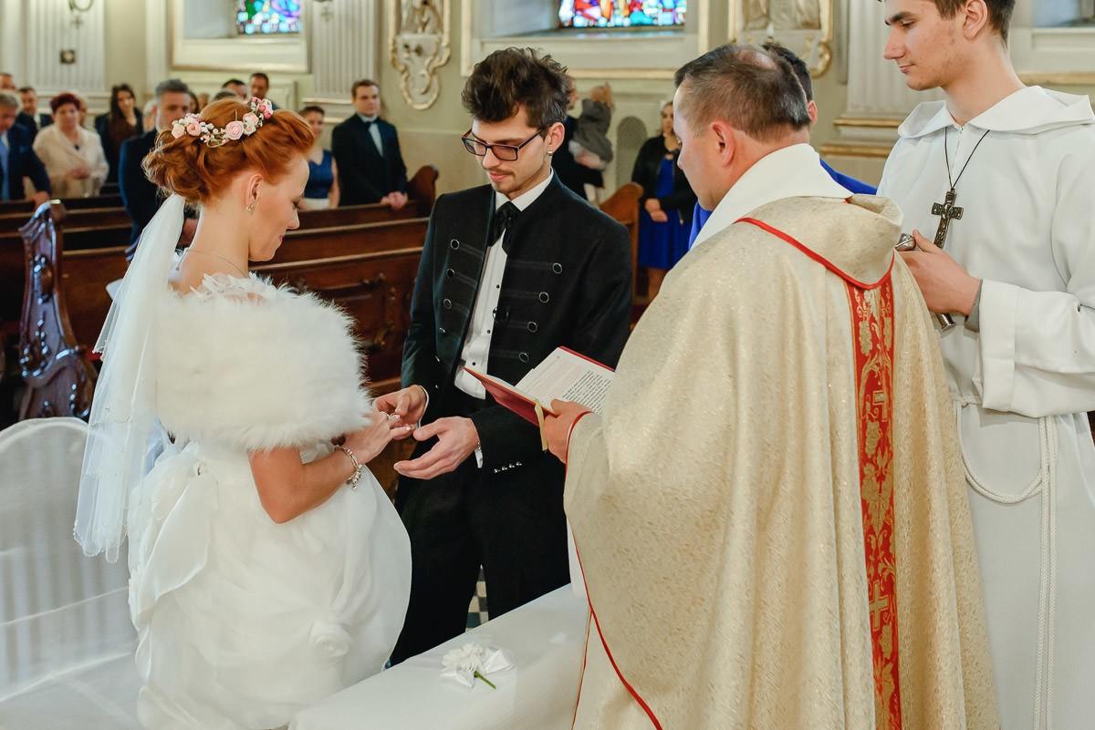 ślub w Cieszynie