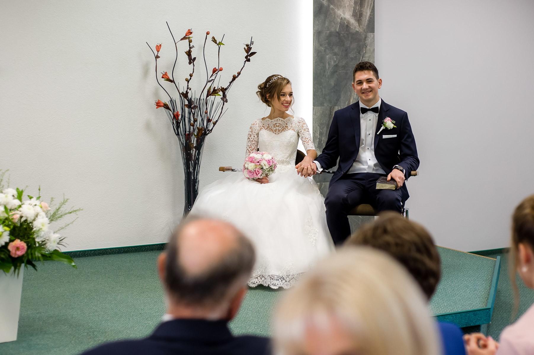 wykład okolicznościowy z okazji ślubu