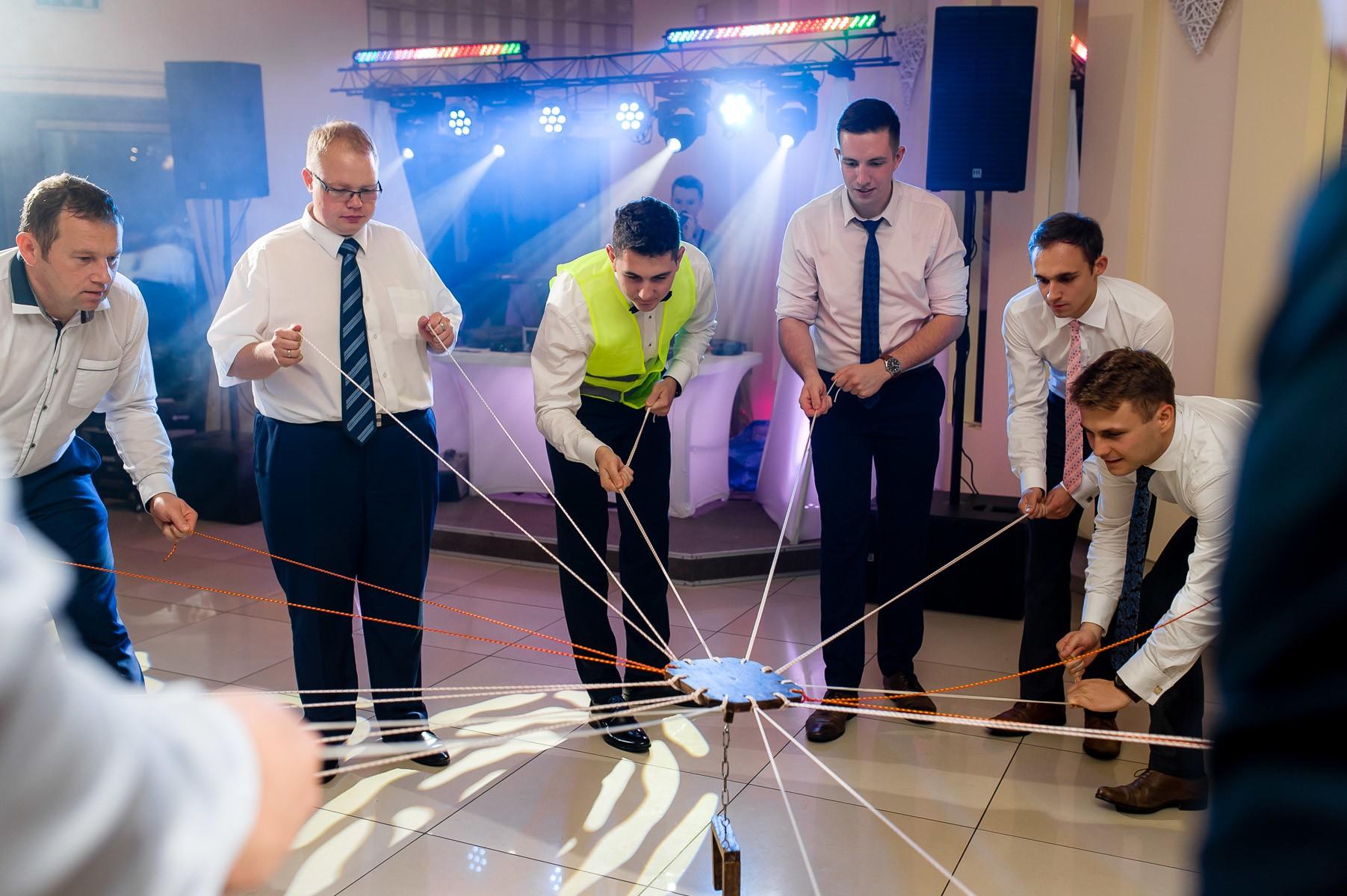 zabawy weselne na Śląsku
