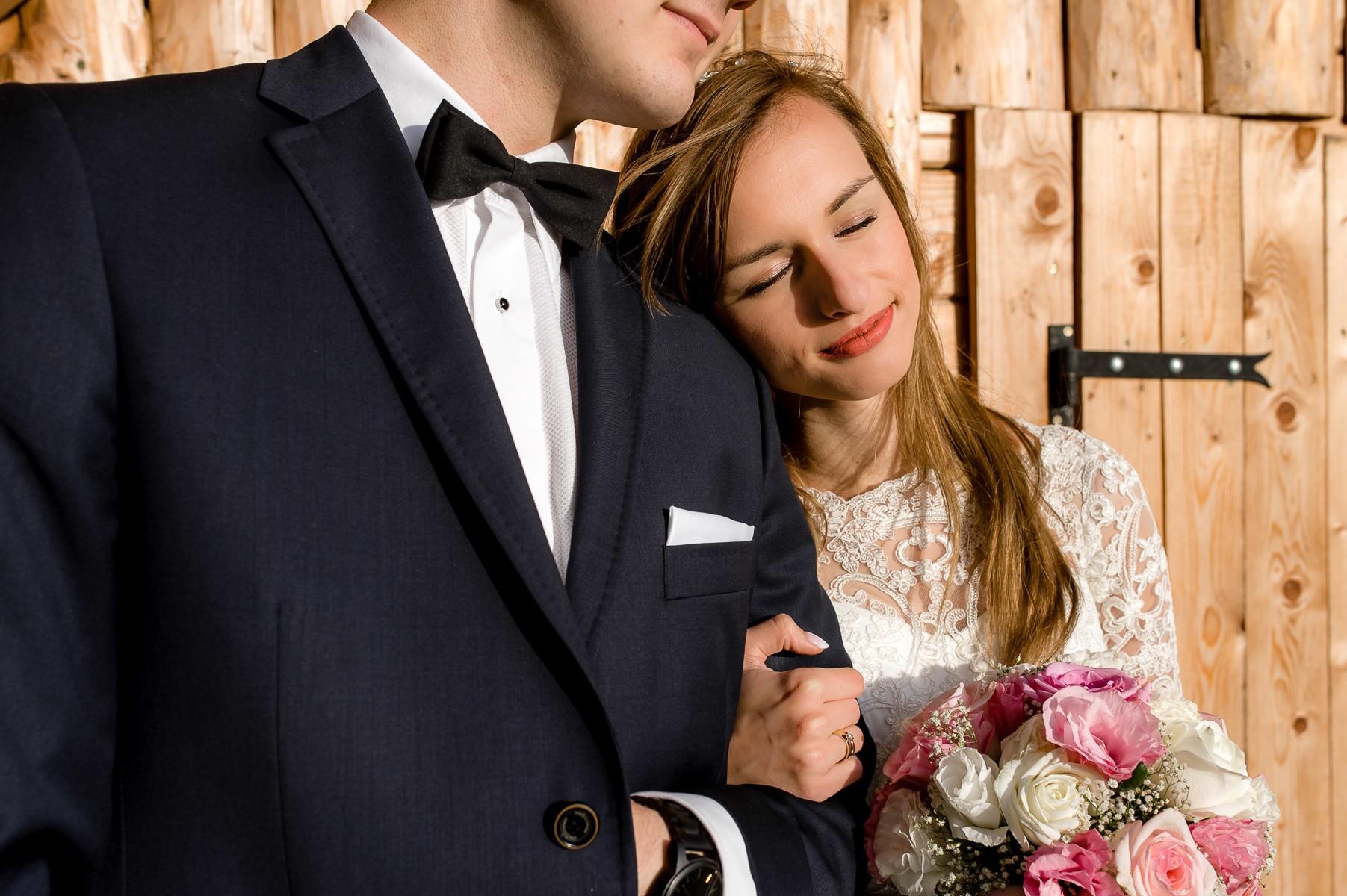 gdzie plener ślubny jesienią