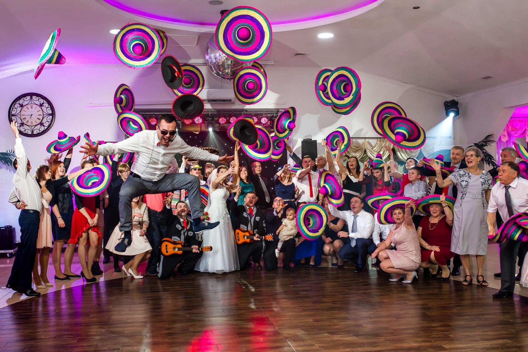 DJ Martin zabawy weselne