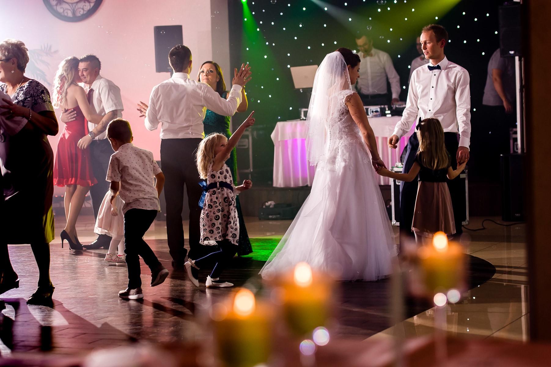 piękne zdjęcia z wesela śląsk