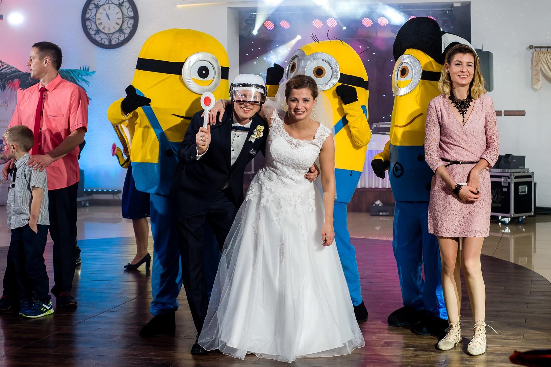 zabawy weselne Zacisze Dąbrowa Górnicza
