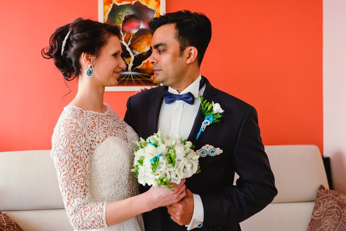 fotograf slubny katowice krakow wesele w stylu bollywood 106