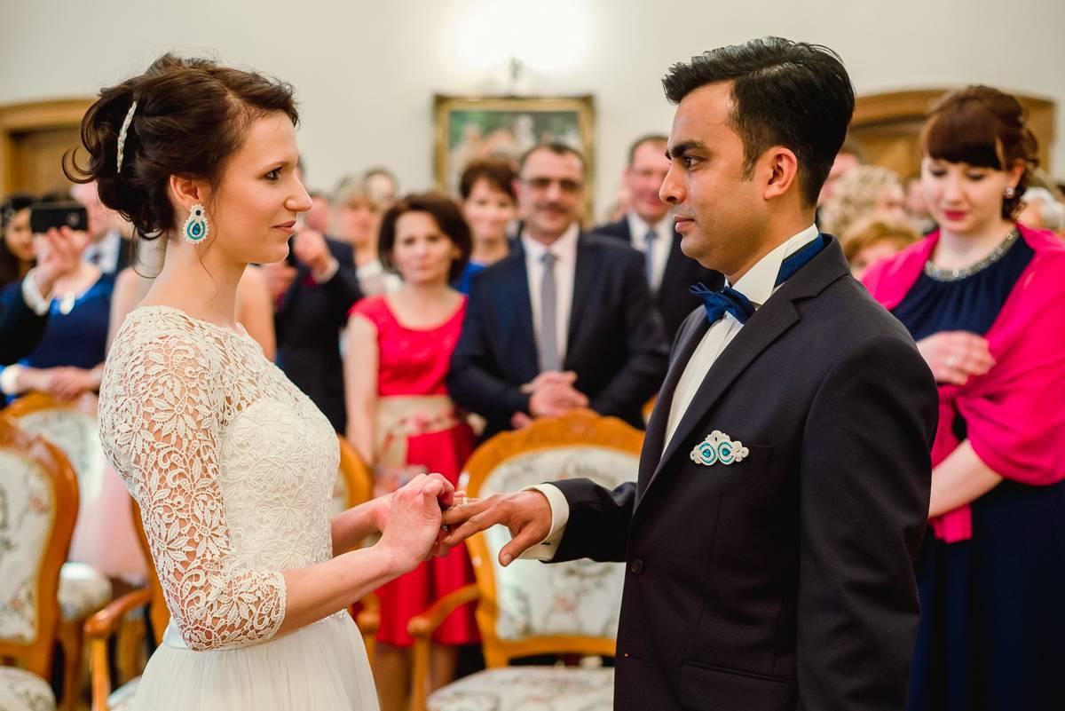 fotograf slubny katowice krakow wesele w stylu bollywood 122