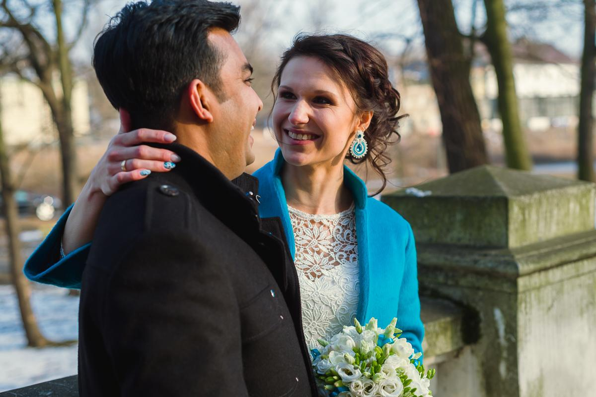 fotograf slubny katowice krakow wesele w stylu bollywood 127