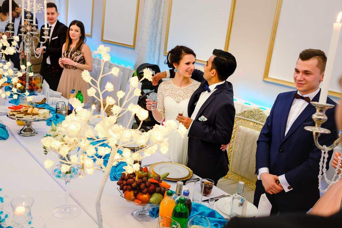 fotograf slubny katowice krakow wesele w stylu bollywood 138