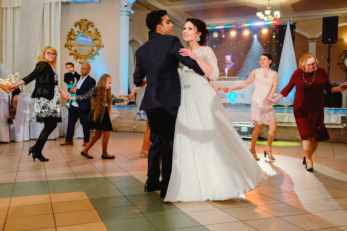 fotograf slubny katowice krakow wesele w stylu bollywood 150