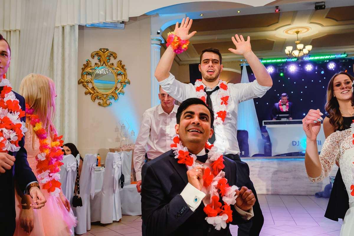 fotograf slubny katowice krakow wesele w stylu bollywood 153