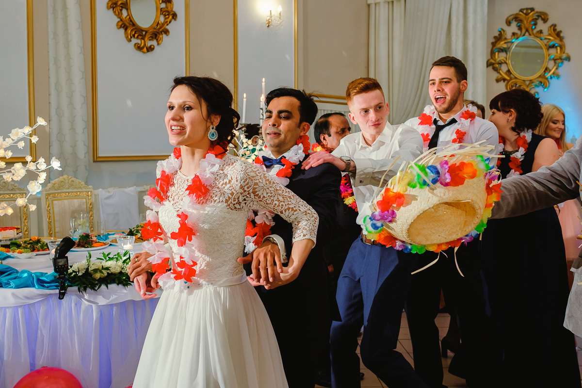 fotograf slubny katowice krakow wesele w stylu bollywood 154