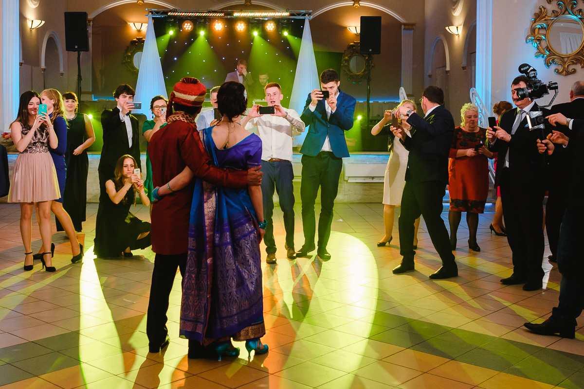 fotograf slubny katowice krakow wesele w stylu bollywood 172