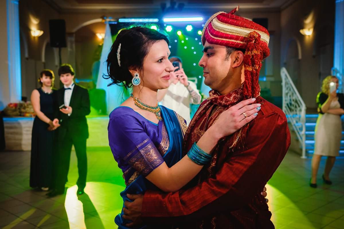 fotograf slubny katowice krakow wesele w stylu bollywood 174