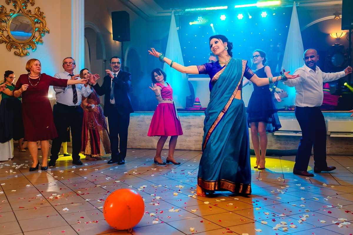 fotograf slubny katowice krakow wesele w stylu bollywood 202
