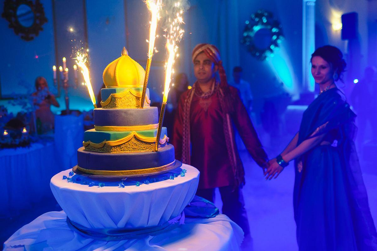 fotograf slubny katowice krakow wesele w stylu bollywood 203