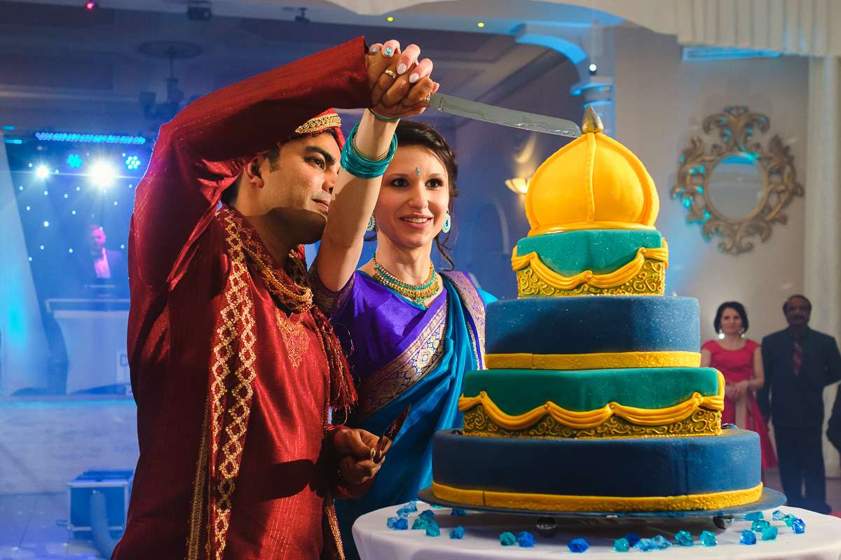fotograf slubny katowice krakow wesele w stylu bollywood 205