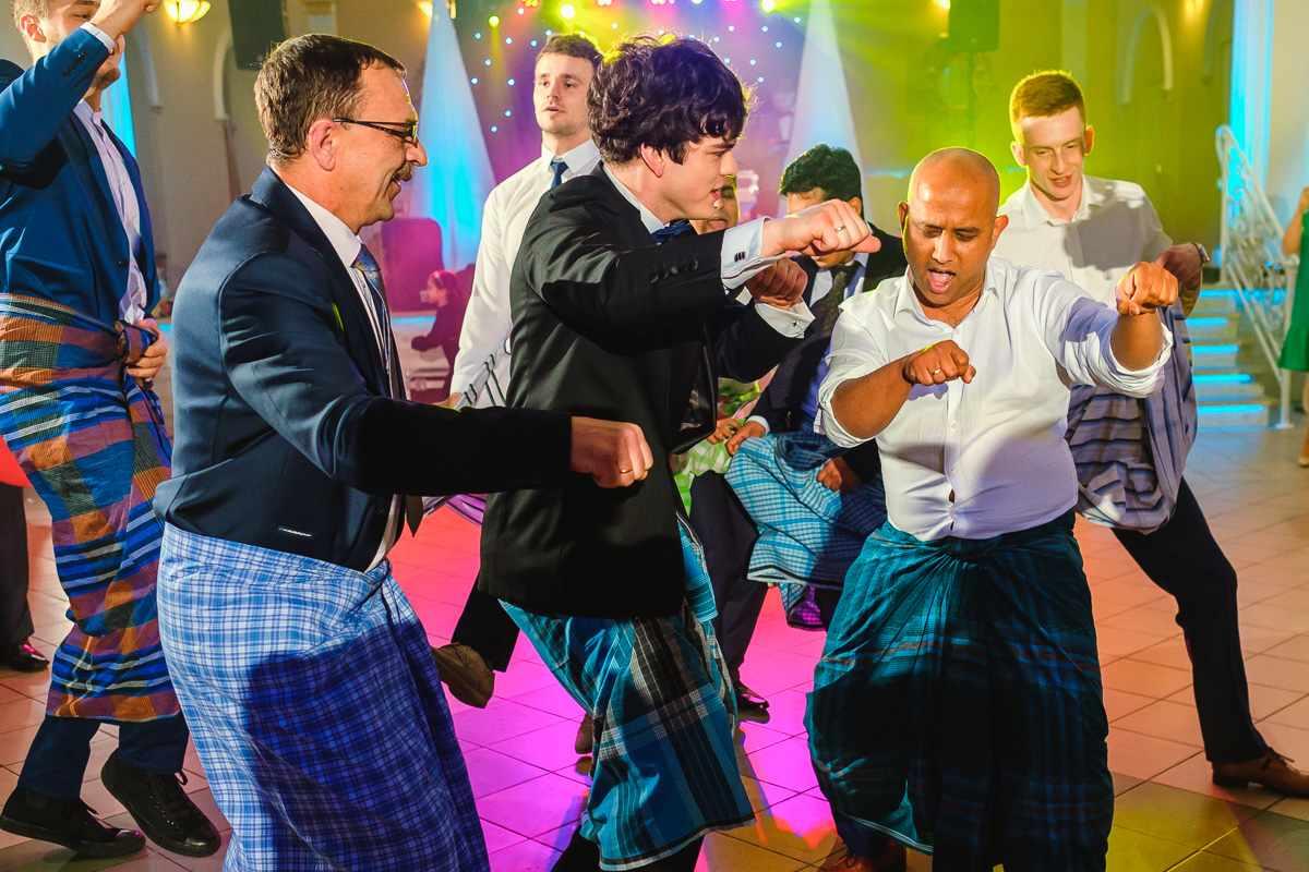 fotograf slubny katowice krakow wesele w stylu bollywood 229