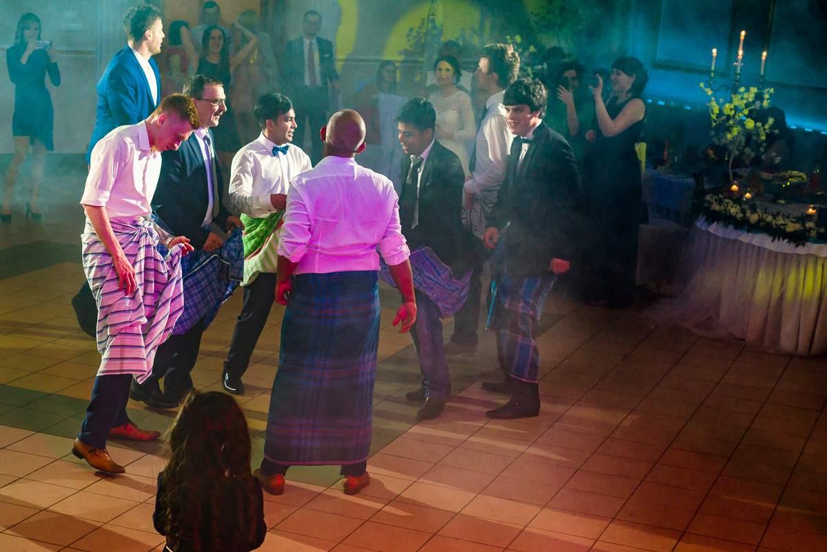 fotograf slubny katowice krakow wesele w stylu bollywood 230