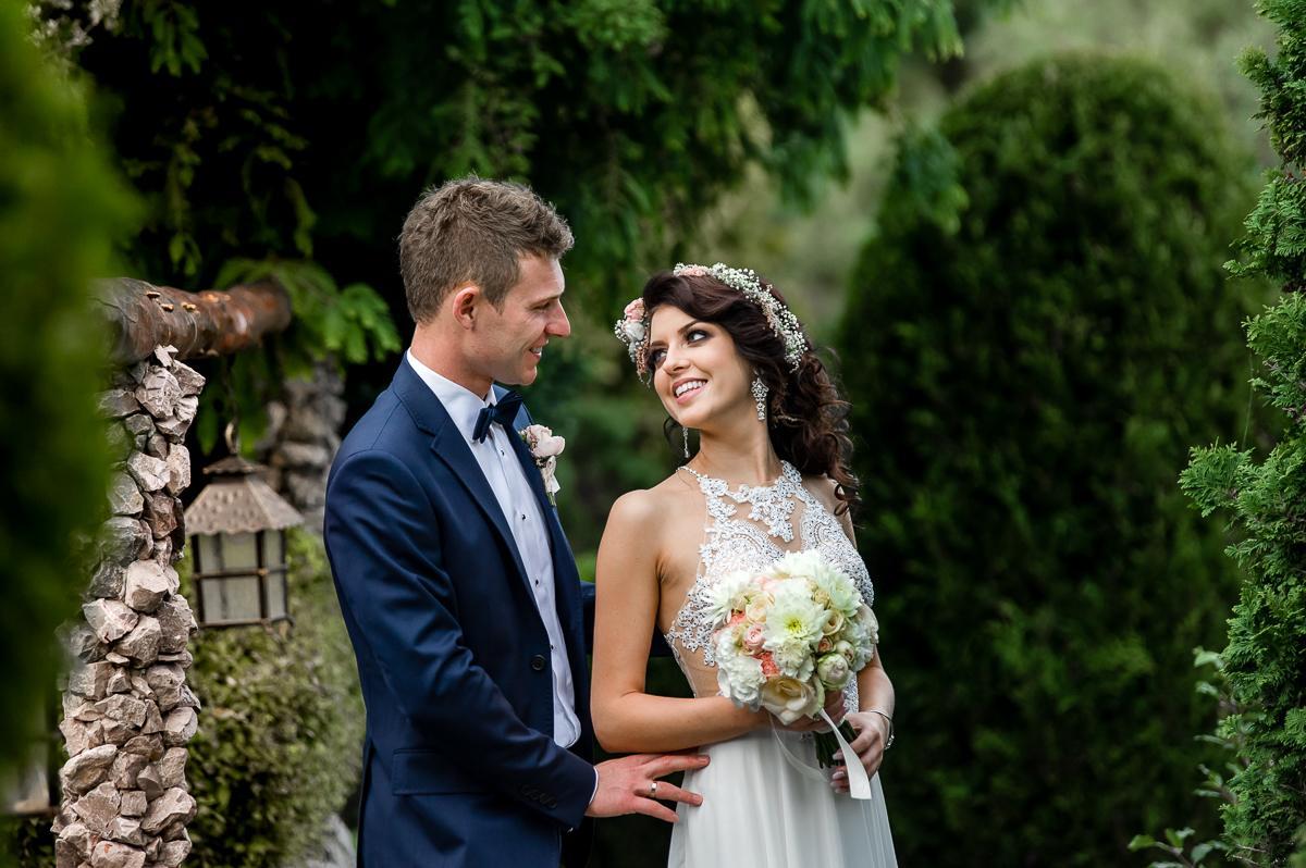wesele w Dworku Nad Stawem