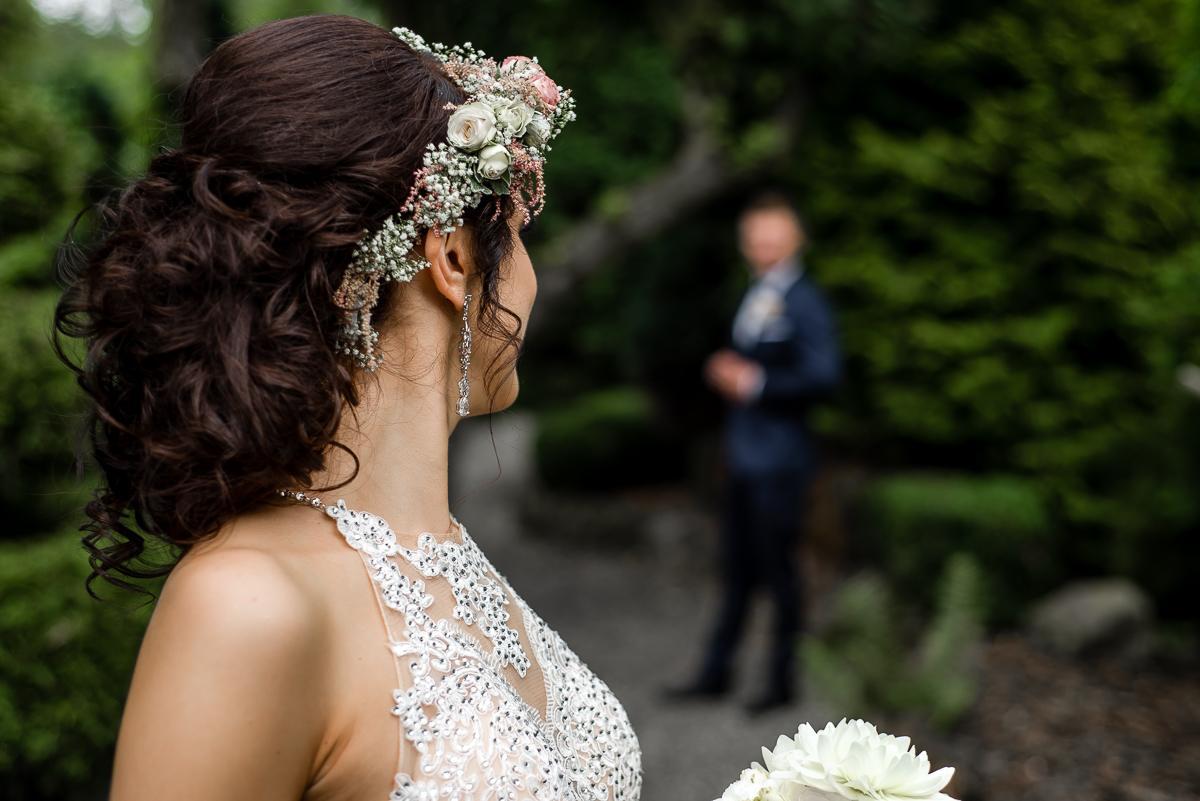Dworek Nad Stawem - miejsce na wesele i plener na Śląsku
