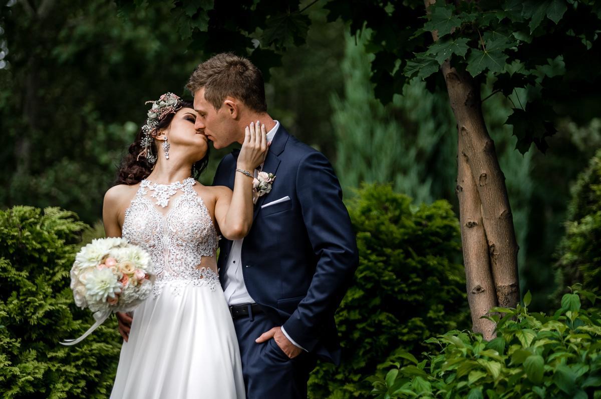 polecany fotograf ślubny na Śląsku
