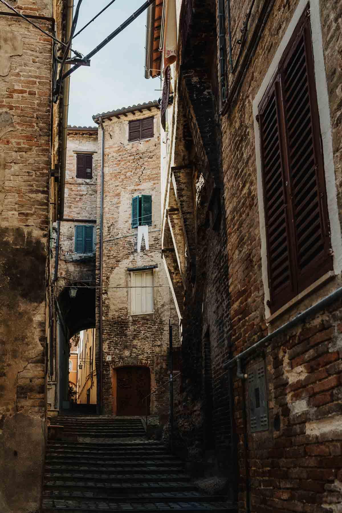 sesja w Toskanii