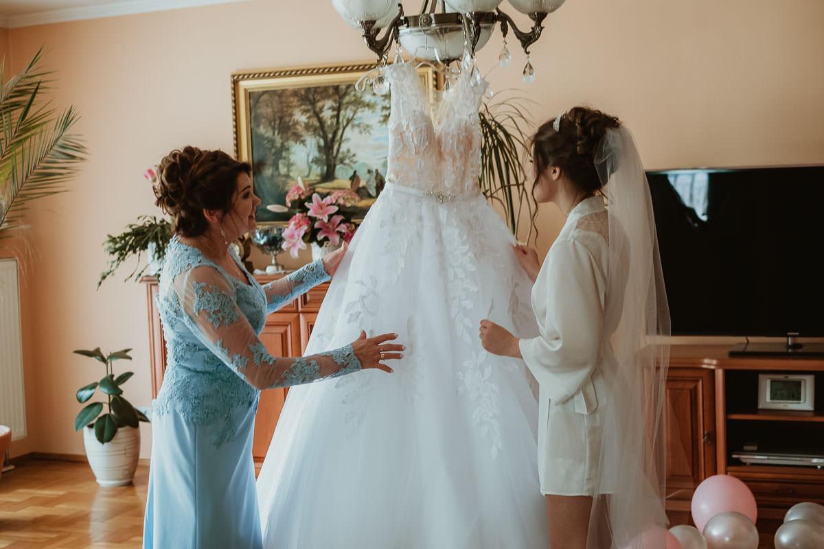 rezydencja luxury wesele fotograf slubny katowice 114