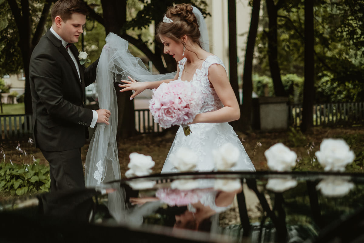 rezydencja luxury wesele fotograf slubny katowice 127