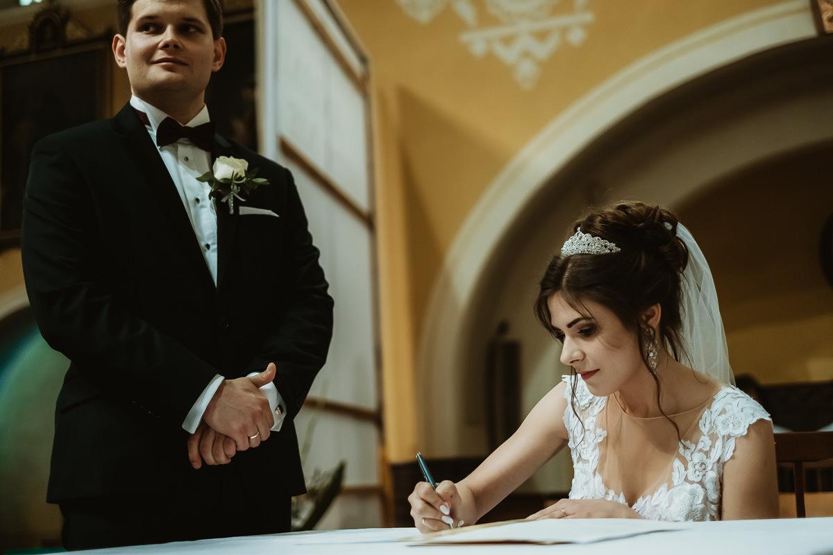 rezydencja luxury wesele fotograf slubny katowice 142