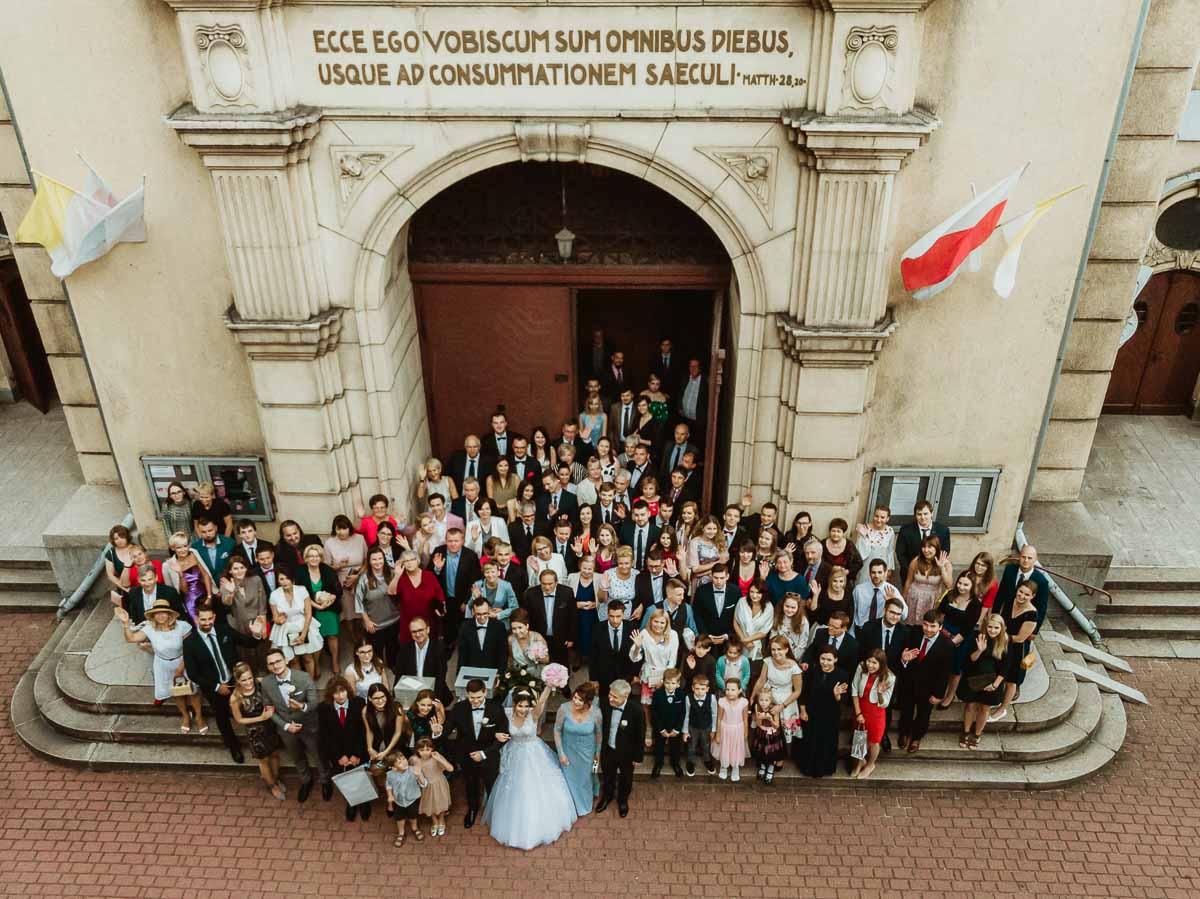 rezydencja luxury wesele fotograf slubny katowice 146