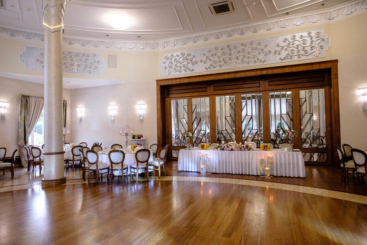 rezydencja luxury wesele fotograf slubny katowice 151