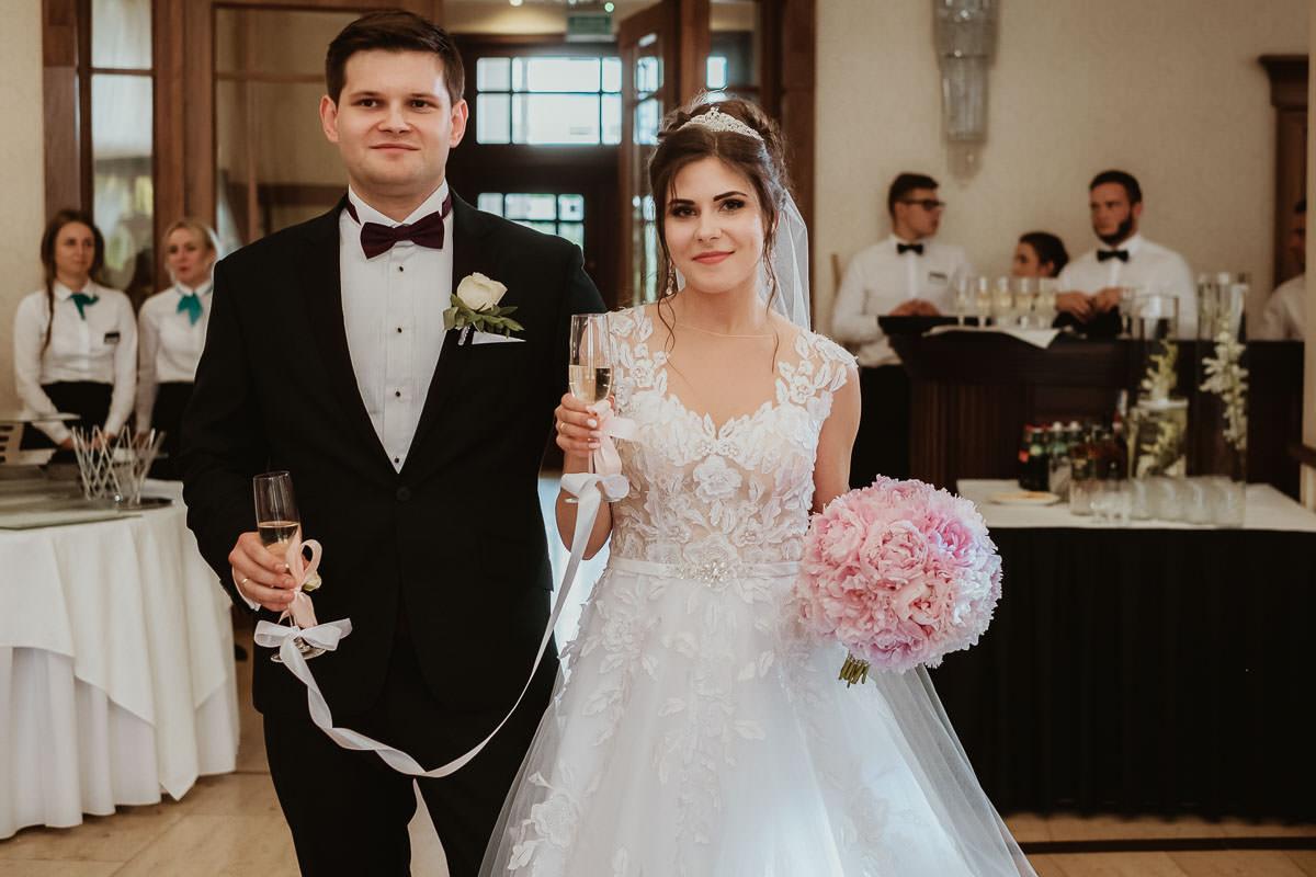 rezydencja luxury wesele fotograf slubny katowice 158