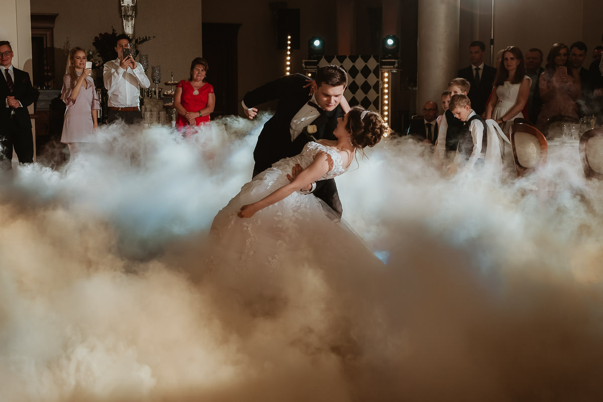 rezydencja luxury wesele fotograf slubny katowice 163